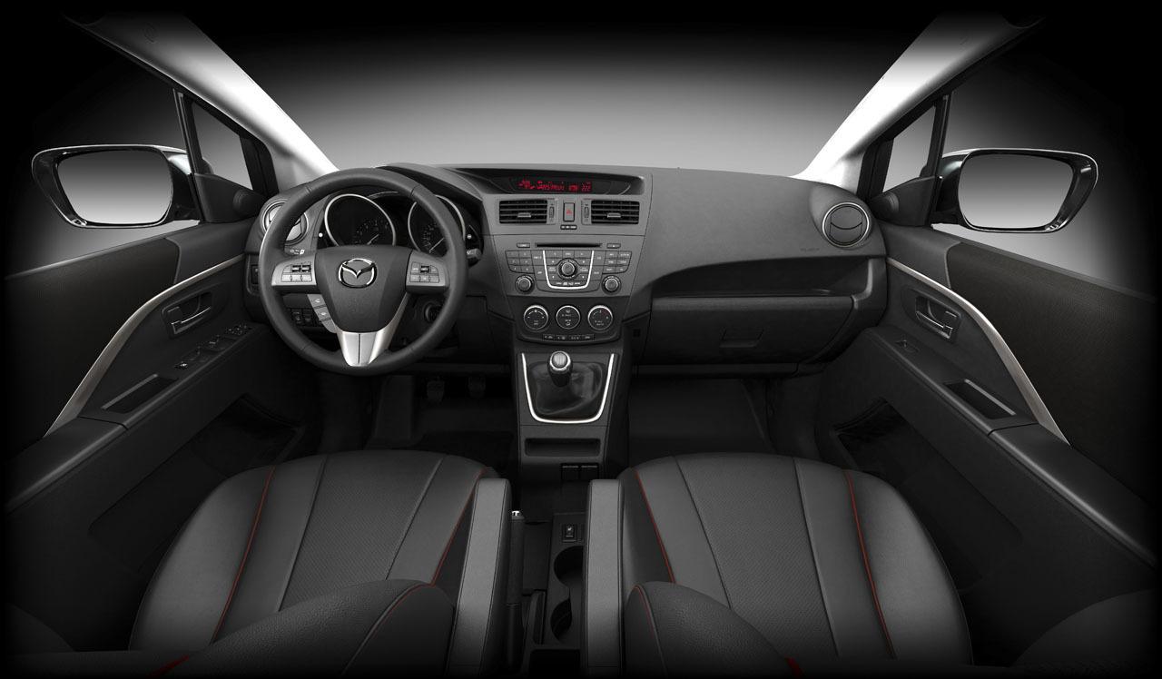 Foto de Mazda5 2010 (103/121)