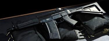 Call of Duty Warzone, ¿cuál es el mejor fusil de asalto?