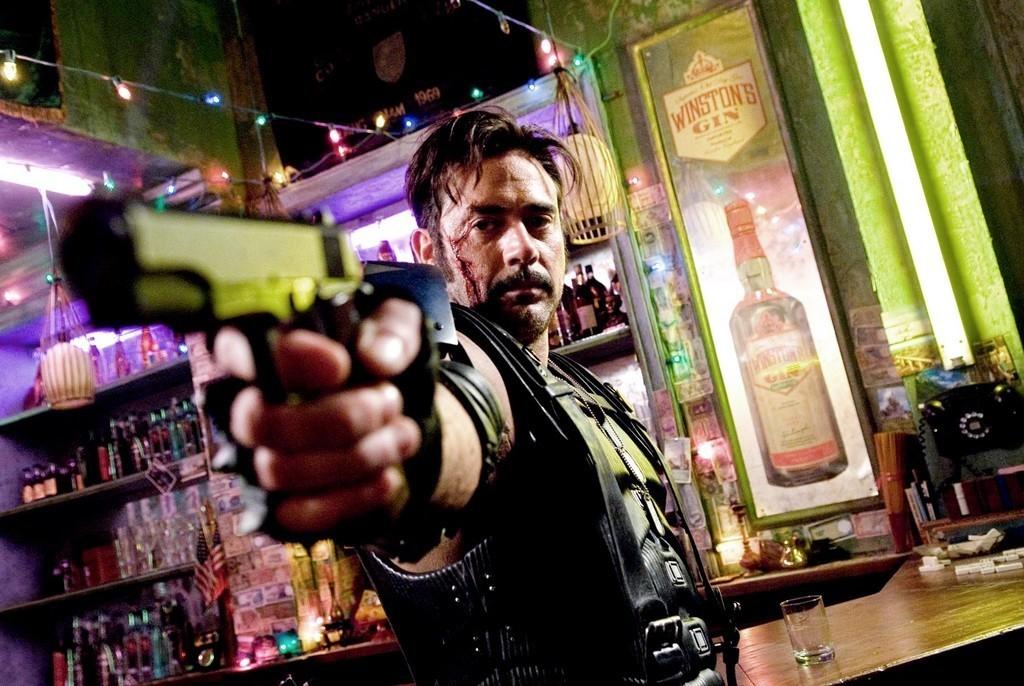 Foto de 'Watchmen', nuevas imágenes y comparativa (2/14)