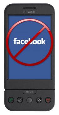 Facebook no hará una aplicación para Android