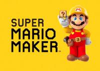 Super Mario Maker, nuevo nombre y la misma pinta de imprescindible [E3 2015]
