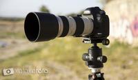 Canon EOS 5D Mark III, análisis