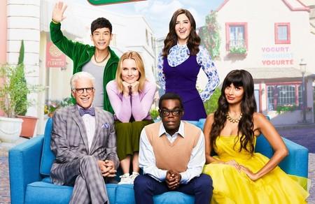 'The Good Place' regresa con todas sus grandes virtudes en la cuarta y última temporada