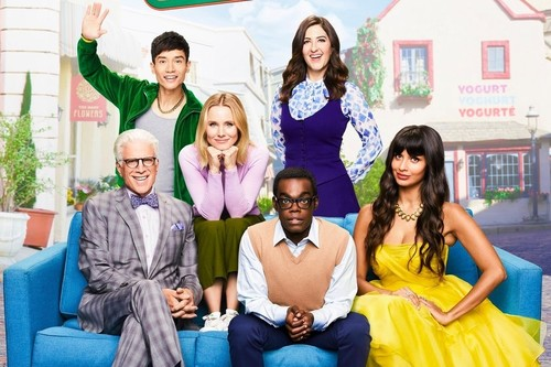 'The Good Place' regresa con todas sus grandes virtudes en la cuarta y última temporada