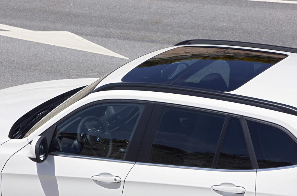 Foto de BMW X1 (66/120)