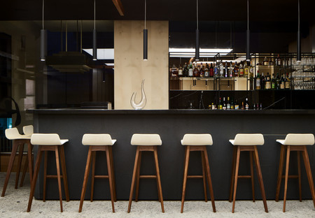 Sybarite Architects Yen London Leisure Interiors Restaurant Design Ground Floor Ggarchard
