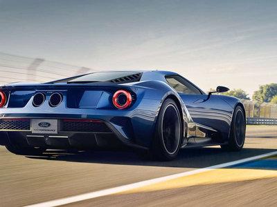 Una inversión de Ford de cara al futuro: 200 millones en un túnel de viento ultra-sofisticado