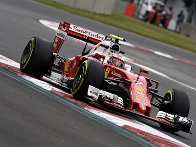 Ferrari tira de impresoras 3D para construir los F1 del futuro