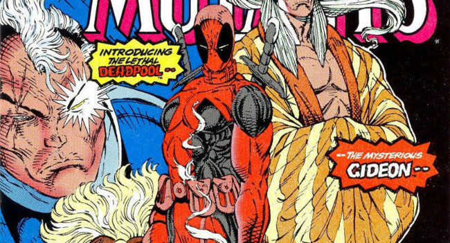 Newmutants Deadpool