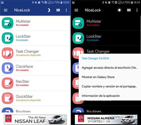 Nicelock Una App Para Abrir Fácilmente Los Módulos Good