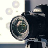 Esta app de Canon para Windows 10 permite utilizar algunas de sus cámaras como webcam de calidad cinematográfica