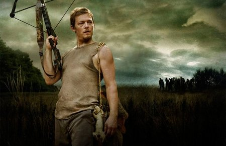 La tercera temporada de 'The Walking Dead' tendrá 16 capítulos