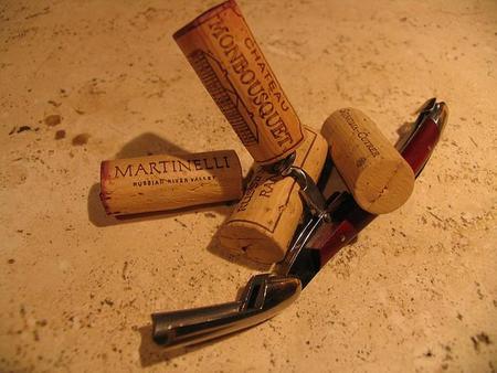 La suma importancia del corcho en la conservación de los vinos