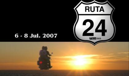 Ruta 24, en las 24h del Circuit de Catalunya