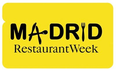 Madrid restaurant week IV, ya está aquí