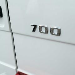 Foto 12 de 14 de la galería brabus-700-4x4-final-edition en Motorpasión