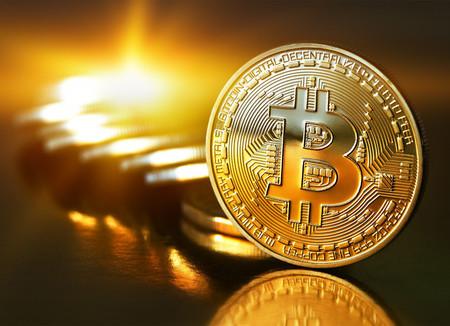 Bitcoin Nuevo Record