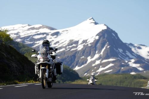 Nordkapp 2017: descubrimos Noruega en 3.500 km épicos desde Oslo hasta Cabo Norte