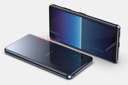 Sony Xperia Compact a la vista: los rumores apuntan al retorno de una alternativa a los iPhone 12 mini