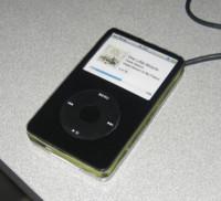 DIY: convierte tu iPod en ratón