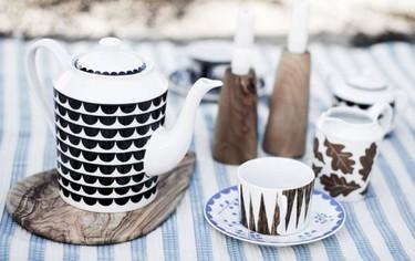 Un desayuno perfecto con la cerámica de House of Rym