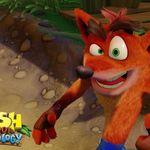 Crash Bandicoot N. Sane Trilogy ya tiene precio oficial:  39,99 dólares