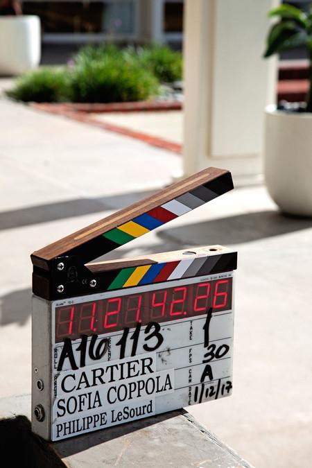 Así ve Sofía Coppola la colección más icónica de Cartier