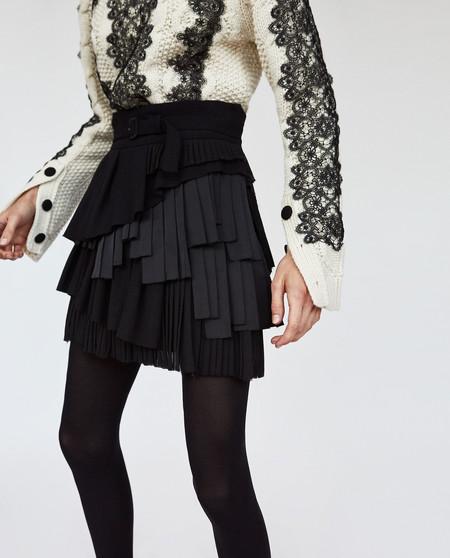 Estas son las últimas prendas que han llegado a Zara y que