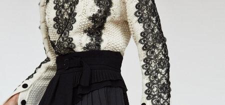 Estas son las últimas prendas que han llegado a Zara y que te van a volver loca ¡Una pasada!