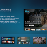 Blim amplía su dominio llegando a Apple TV, Sony Android TV y gratis a usuarios IZZI TV