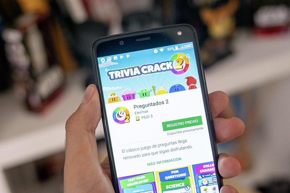 Preguntados 2, la nueva edición del afamado trivial para Android, llega a <stro />Google℗</strong> Play&#8221;>     </p> <div class=