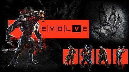 Mucha acción en el tráiler de lanzamiento de Evolve