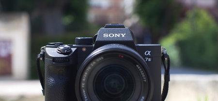 Sony A7 III, análisis: Poniendo muy alto el listón en el sector de las cámaras sin espejo con sensor full frame