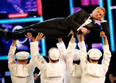 Neil Patrick Harris presentará la gala de los Oscar 2015