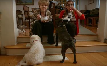 Preparemos los pañuelos: tenemos tráiler del documental de Carrie Fisher y Debbie Reynolds de la HBO
