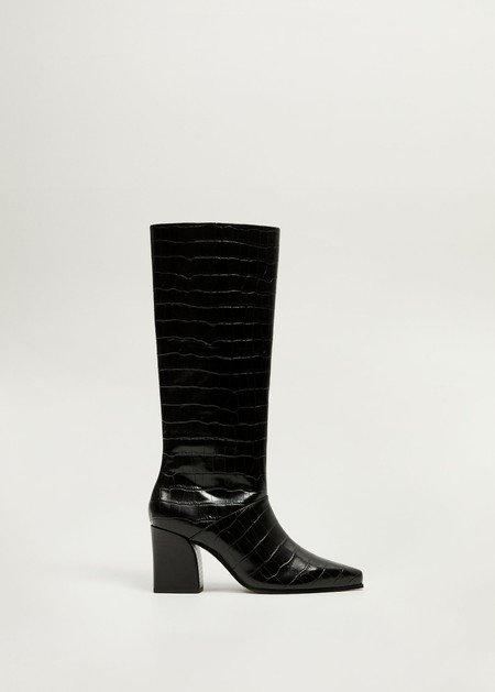 Mango Black Friday Botasmango Black Friday Botas 01