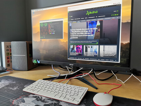 Raspberry Pi 400 14