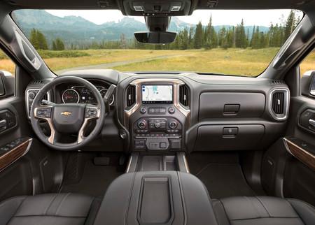 Chevrolet Cheyenne 2019 10