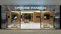 Panerai inaugura su segunda boutique en Madrid, un lugar de culto para los más relojeros