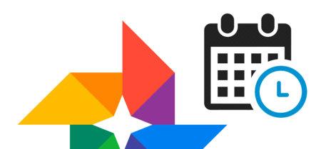 ¿Cómo organizar fecha y hora de tus fotos en Google Photos? Te enseñamos...