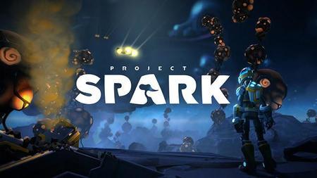 La versión retail de Project Spark llegará en octubre a Europa