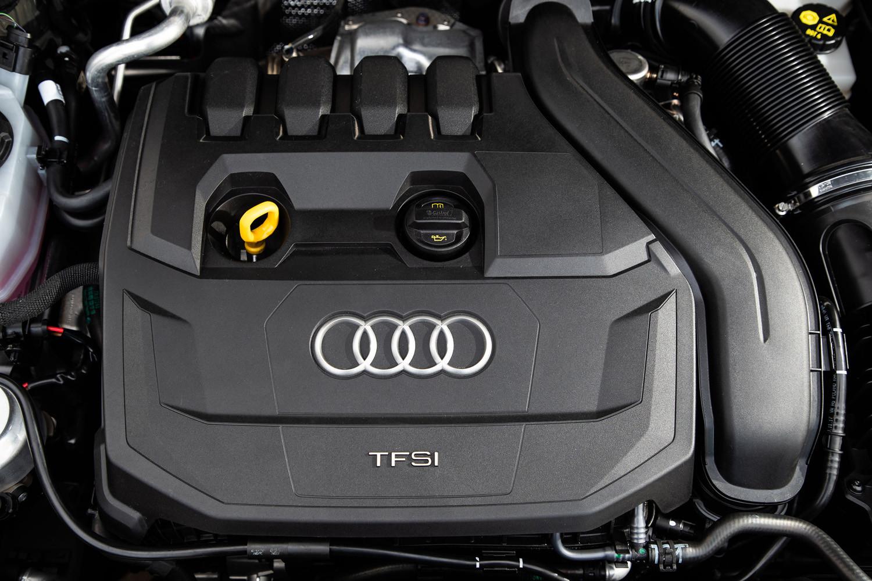 Foto de Audi A1 2018, toma de contacto (100/172)