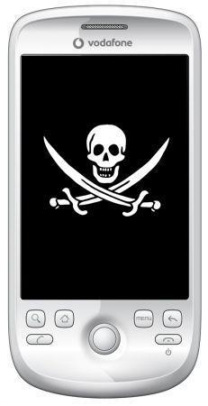 HTC Magic de Vodafone con malware de regalo. ¿Caso puntual o un tema serio?