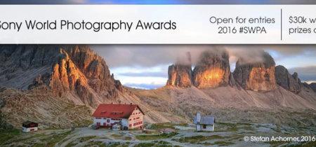 Este será el jurado de los premios Sony World Photography Awards 2016
