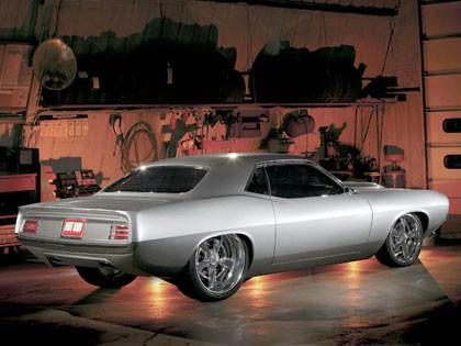 1970 Plymouth Hemi