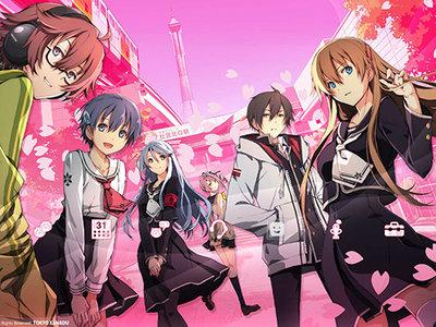 Tokyo Xanadu muestra sus ediciones limitadas para PlayStation 4 y PSVita