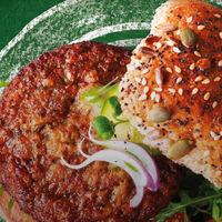 Nestlé prepara la llegada de la Incredible Burger, su hamburguesa vegana, para el 2019