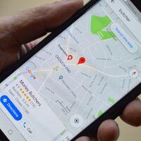 Google Maps se actualiza: llegan las rutas para ahorrar combustible en el coche y función 'anti Madrid Central', entre otras