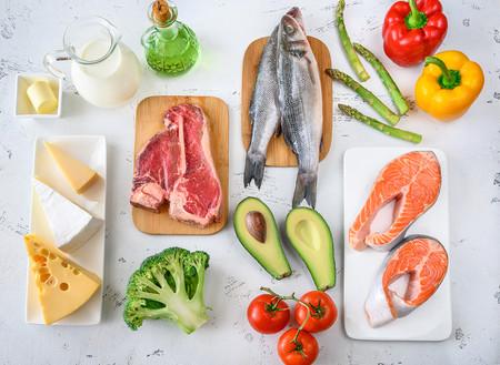 cuánto tiempo en la dieta cetosis antes de la cetosis