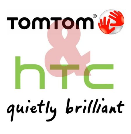 HTC y TomTom unen sus fuerzas para ofrecer la mejor navegación